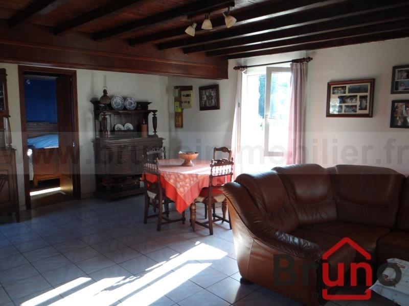 Vente maison / villa St quentin en tourmont 213000€ - Photo 10