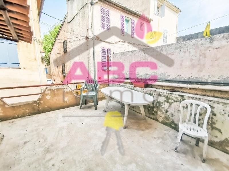 Vente appartement St maximin la ste baume 138000€ - Photo 2