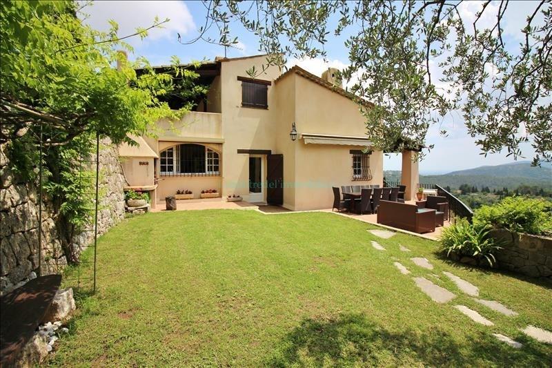 Vente de prestige maison / villa Peymeinade 820000€ - Photo 2