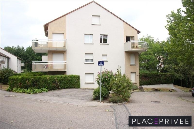 Rental apartment Nancy 900€ CC - Picture 2
