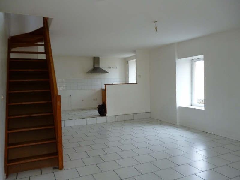 Location appartement Fleury sur orne 560€ CC - Photo 3