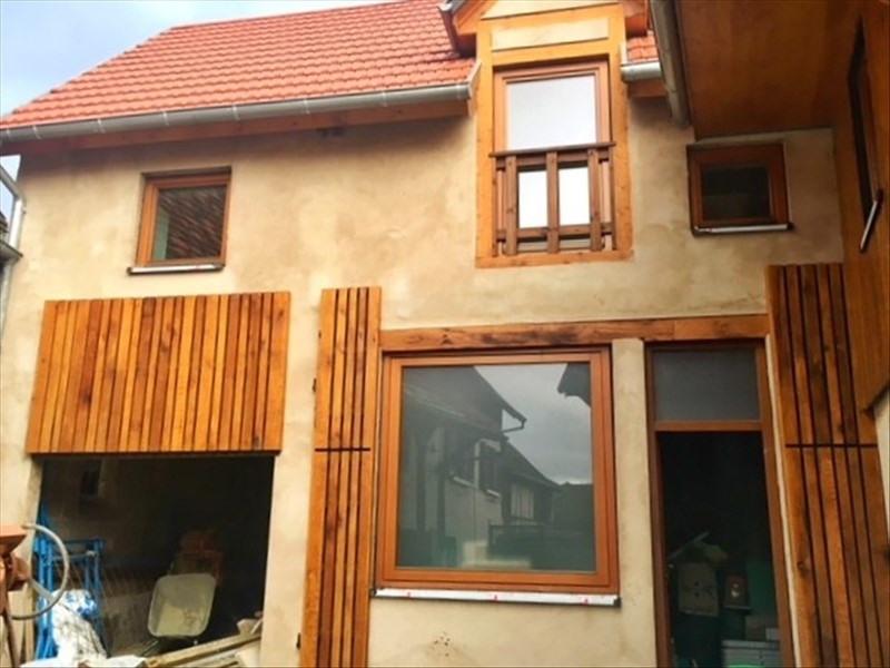 Vente maison / villa Scharrachbergheim irmstett 287000€ - Photo 2