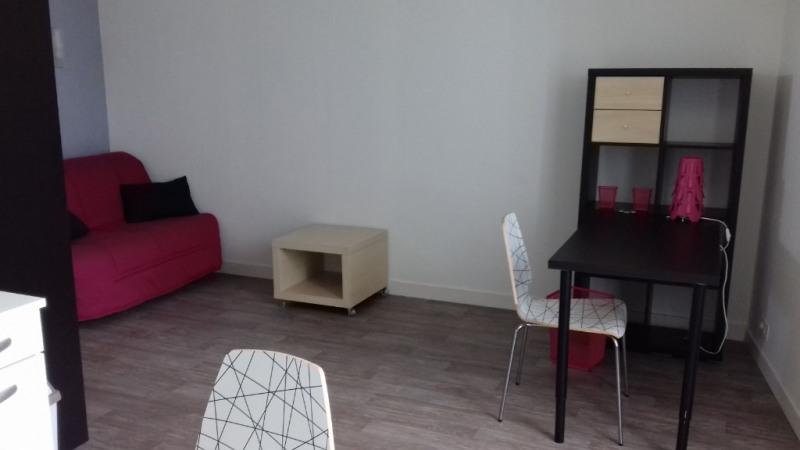 LAVAL studio meublé de 22.35m²