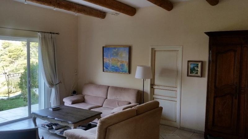 Vente de prestige maison / villa Ventabren 940000€ - Photo 2