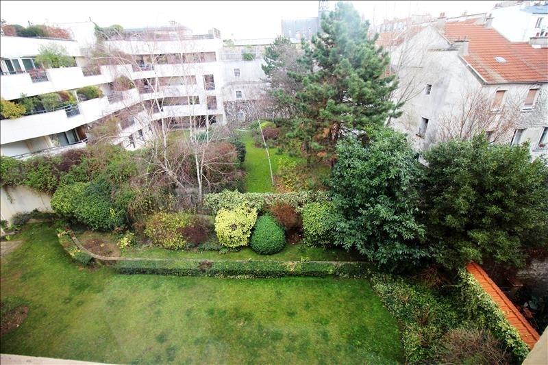 Sale apartment Boulogne billancourt 460000€ - Picture 9