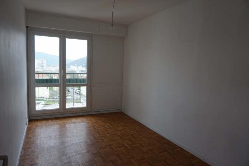 Sale apartment Vienne 110000€ - Picture 4