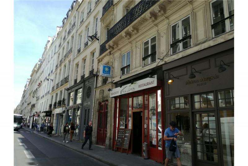 Sale miscellaneous Paris 1er 550000€ - Picture 2