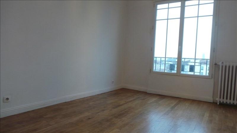 Location appartement Asnieres sur seine 990€ CC - Photo 3