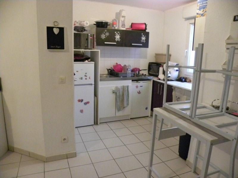 Vente appartement Lisieux 62000€ - Photo 3