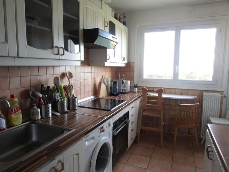 Sale apartment Taverny 185 850€ - Picture 3