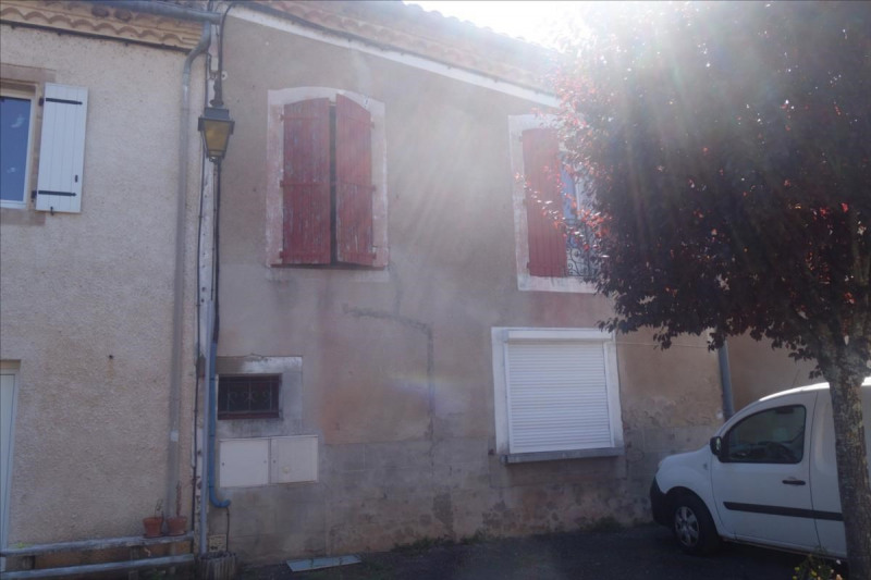 Vente maison / villa Lombers 89000€ - Photo 2