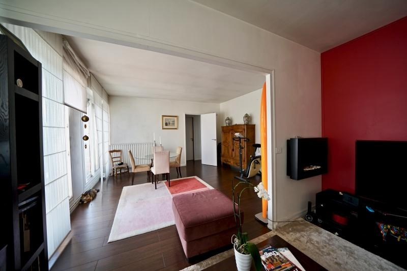 Sale apartment Antony 400 000€ - Picture 2