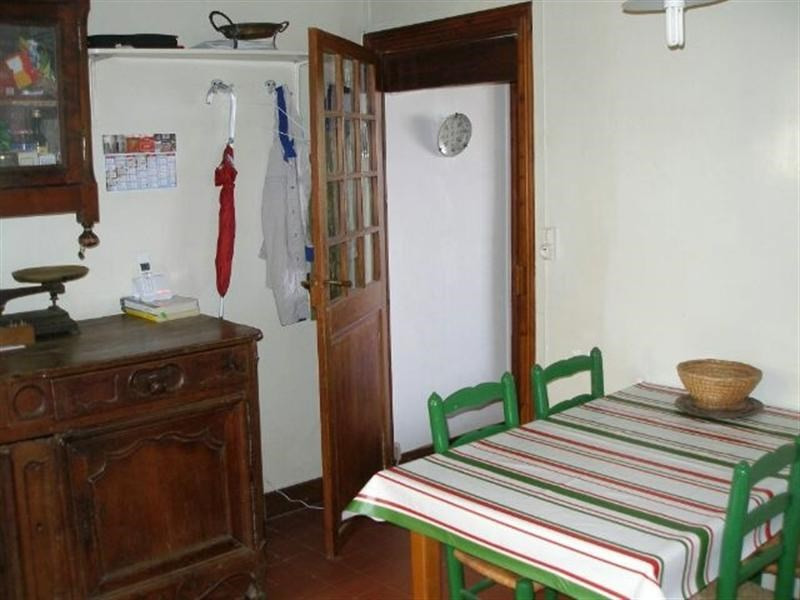 Vacation rental house / villa Saint-georges-de-didonne 658€ - Picture 12