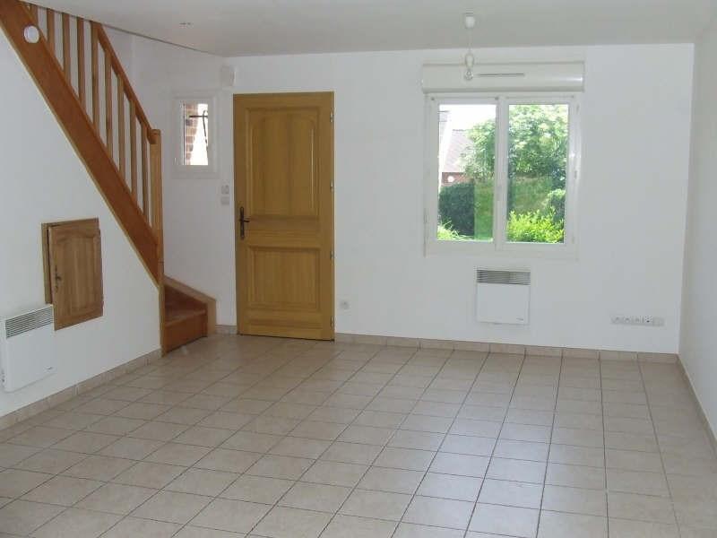 Location maison / villa Taisnieres en thierache 630€ CC - Photo 2