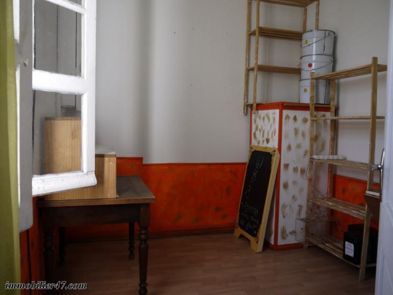 Verkoop  huis Castelmoron sur lot 27500€ - Foto 8