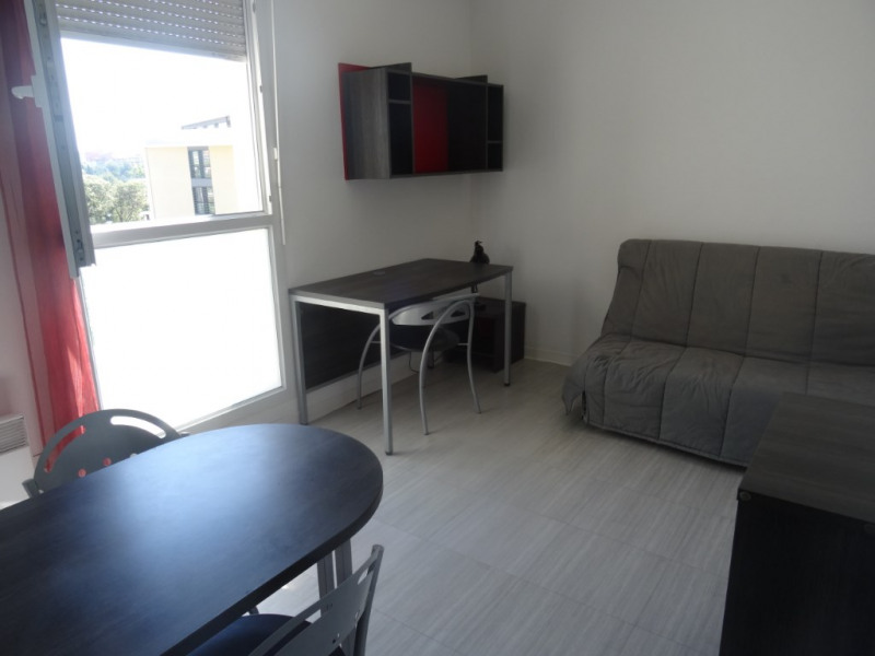 Vente appartement Aix en provence 82 500€ - Photo 4