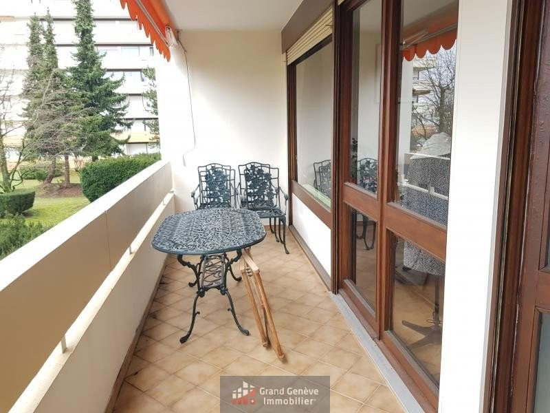 Sale apartment Annemasse 170 000€ - Picture 2
