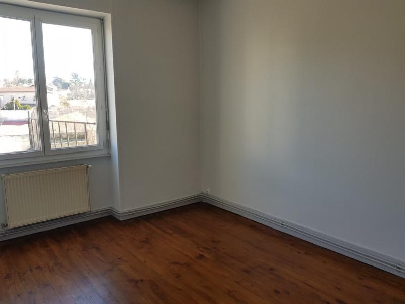 Sale apartment Pont eveque 110000€ - Picture 4