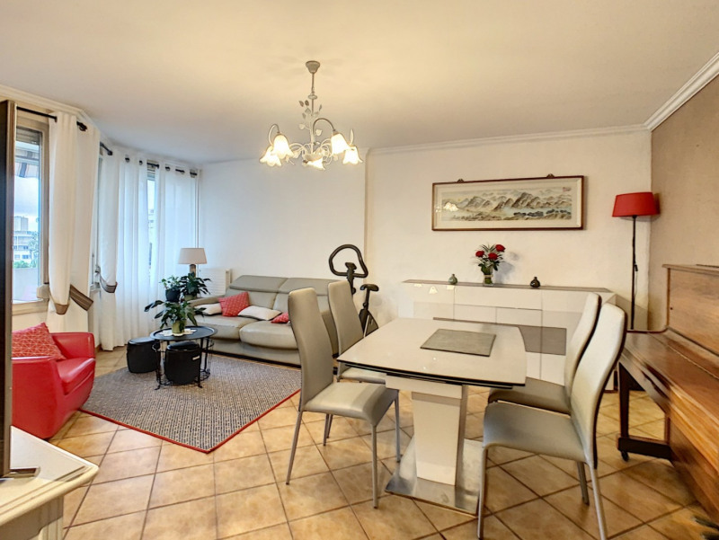 Vente appartement Vaulx en velin 189000€ - Photo 1