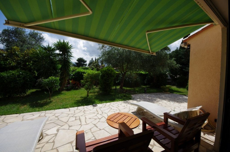 Deluxe sale house / villa Argeles sur mer 585000€ - Picture 1