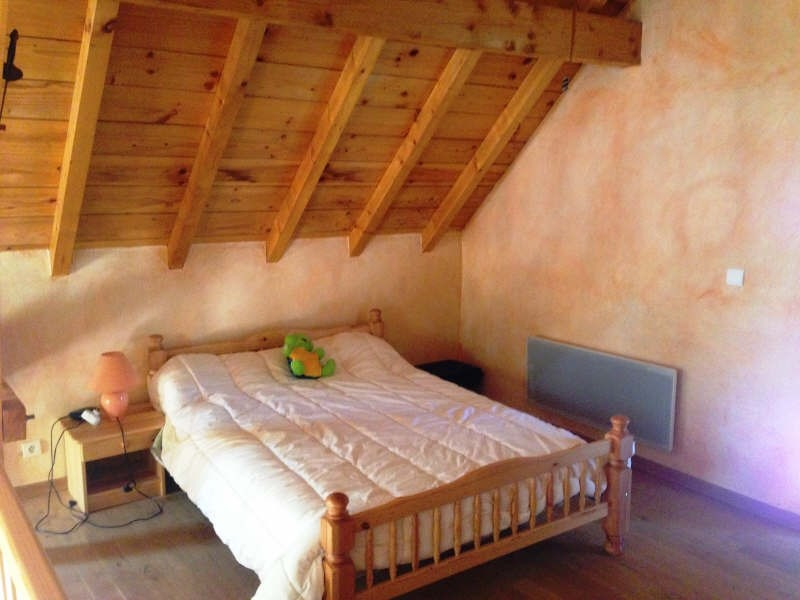Verkoop  huis St mamet 283500€ - Foto 7