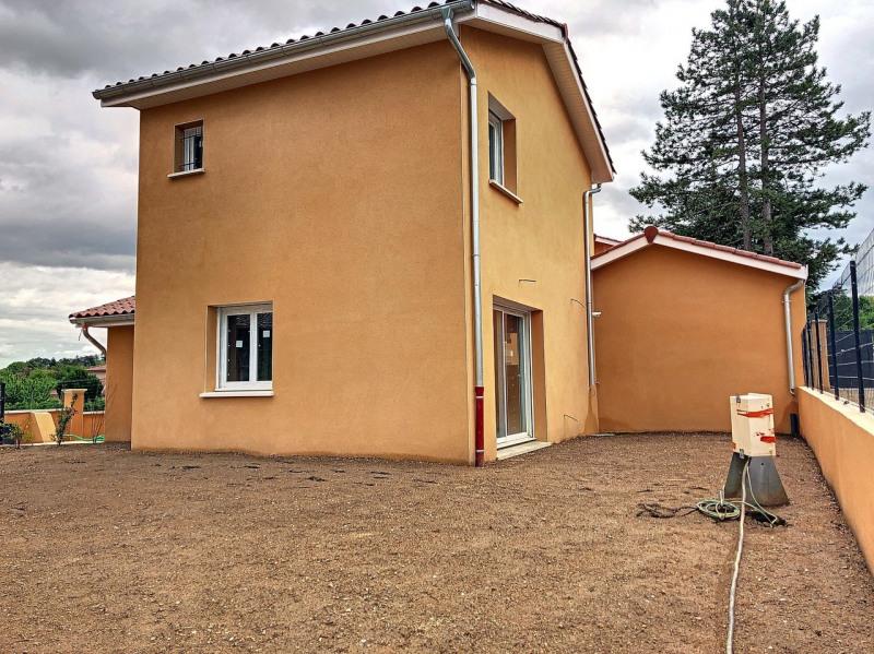 Sale house / villa Saint-genis-laval 295000€ - Picture 1