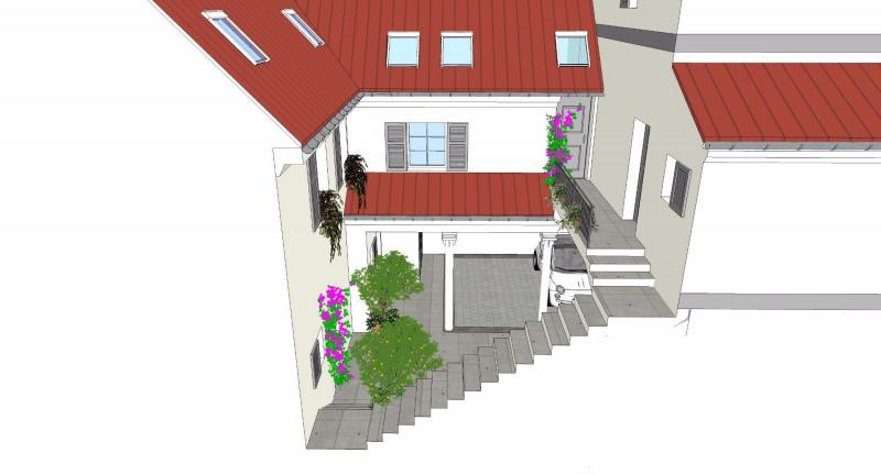 Vente maison / villa Maisons alfort 699000€ - Photo 7