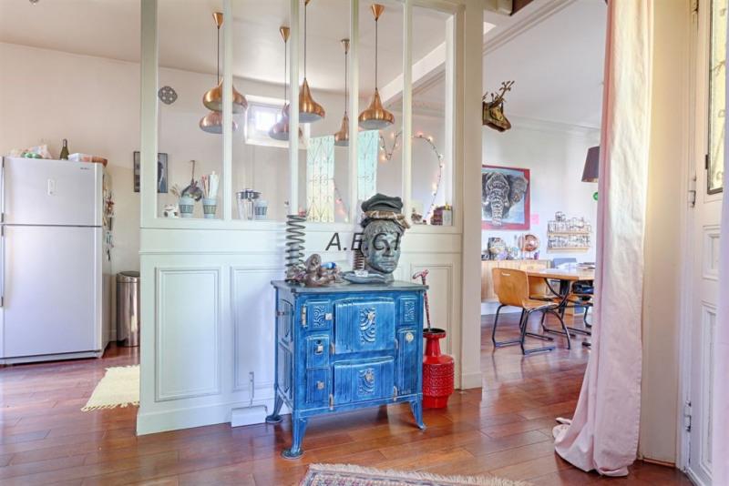 Vente de prestige maison / villa Bois-colombes 1380000€ - Photo 3