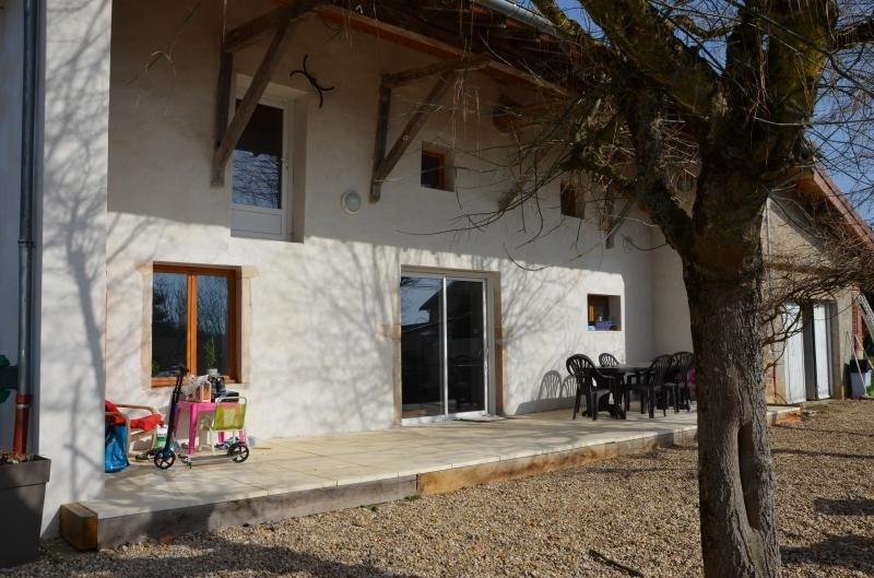 Vente maison / villa Perrex 208000€ - Photo 2