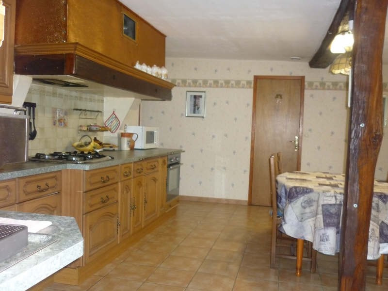 Vente maison / villa Trensacq 193000€ - Photo 5