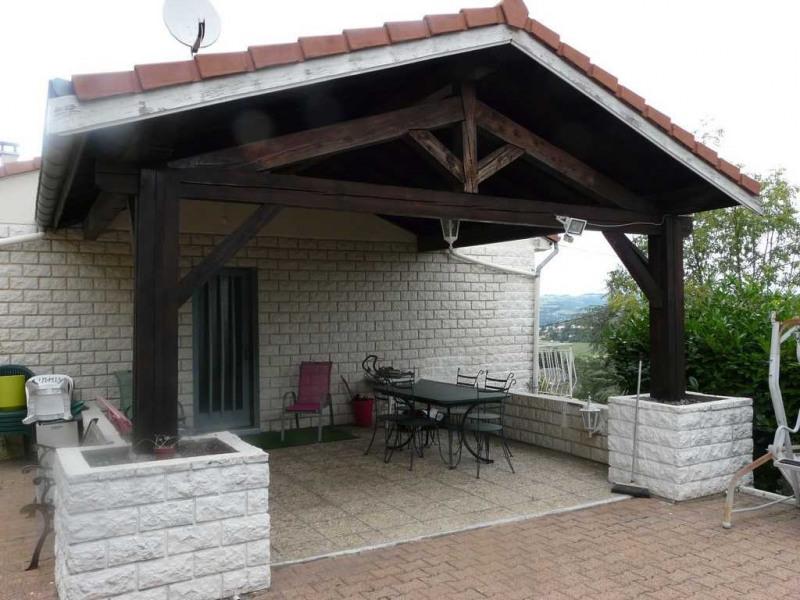 Sale house / villa Saint-genest-lerpt 237000€ - Picture 5