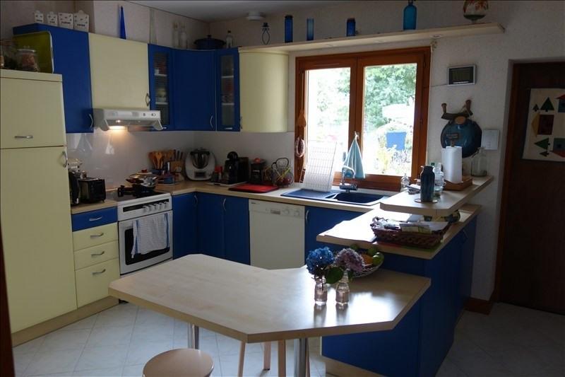 Sale house / villa Sauvagnon 306000€ - Picture 2