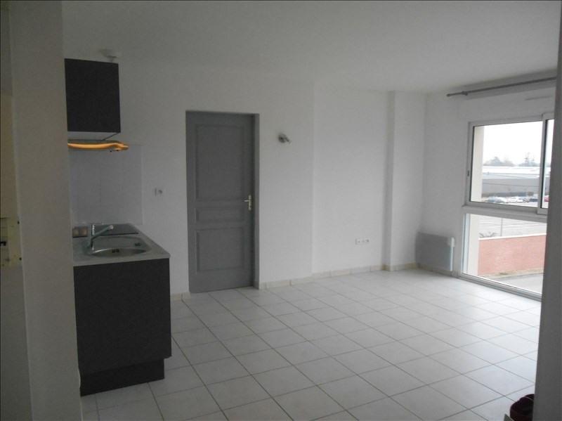 Location appartement St julien les villas 520€ CC - Photo 5