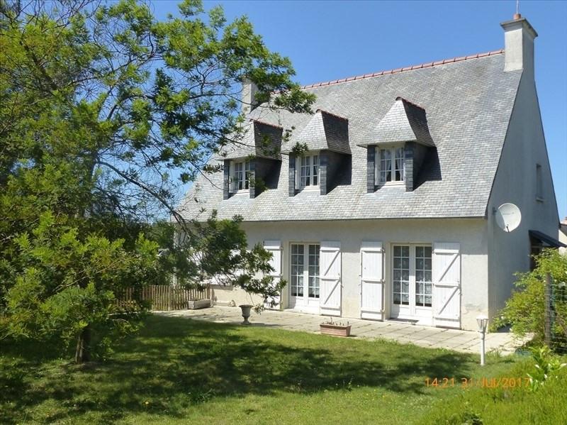 Sale house / villa Trebeurden 245000€ - Picture 2