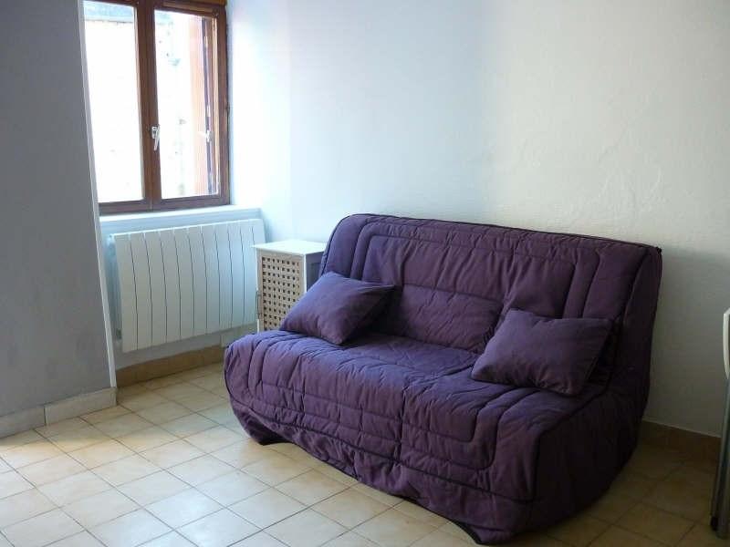 Rental apartment Mortagne au perche 280€ CC - Picture 7