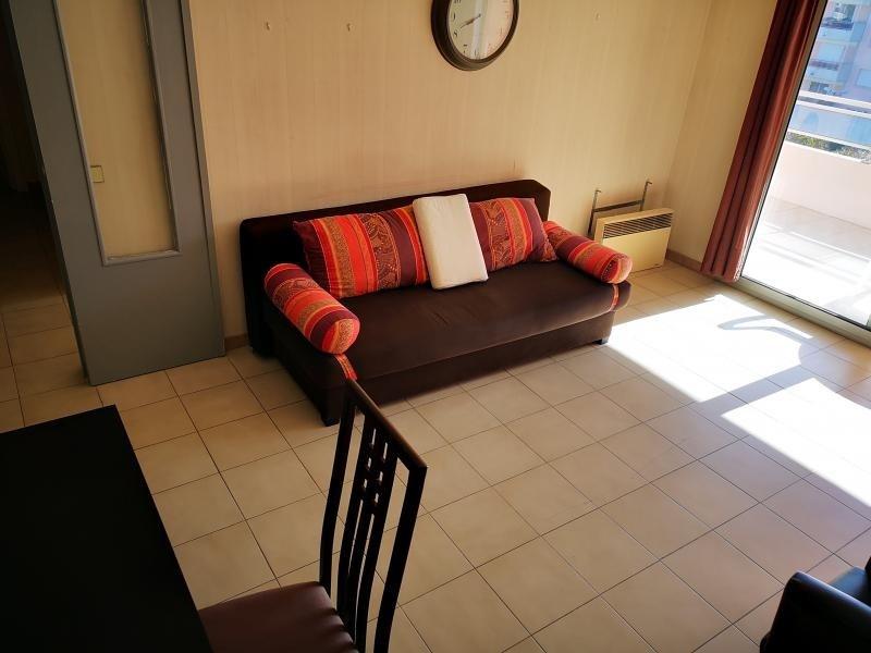 Sale apartment Le golfe juan 210000€ - Picture 3