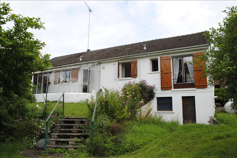 Vente maison / villa Charny 92000€ - Photo 1