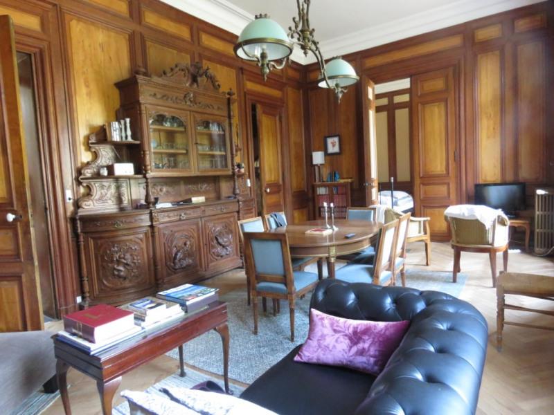Sale apartment La chartre sur le loir 172000€ - Picture 5