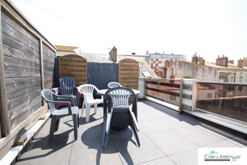 Sale apartment Les sables d'olonne 132000€ - Picture 6