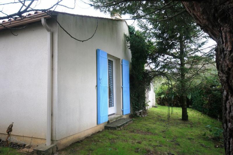 Vente maison / villa Meschers sur gironde 196100€ - Photo 7