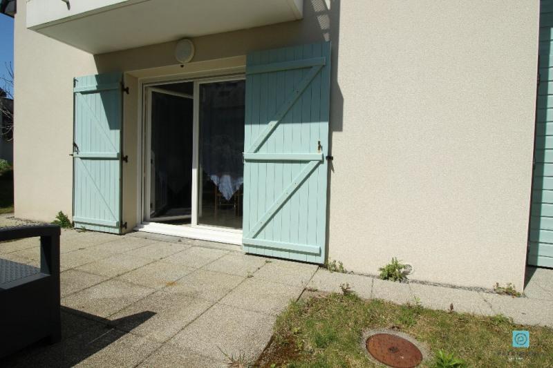 Sale apartment Clohars carnoet 159885€ - Picture 5
