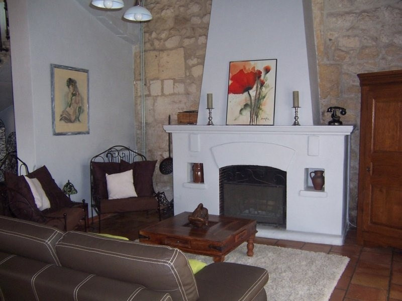 Sale house / villa Moules 470 000€ - Picture 1