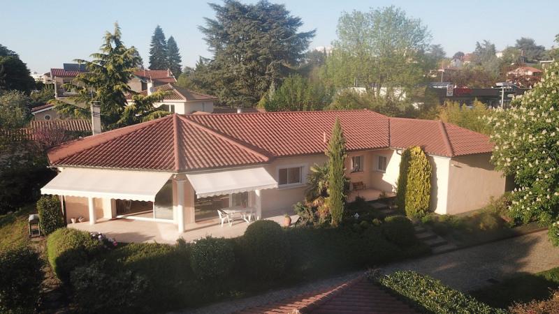 Sale house / villa Sainte-foy-lès-lyon 775000€ - Picture 7