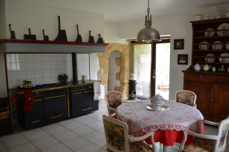 Deluxe sale house / villa Meyrals 595 000€ - Picture 9
