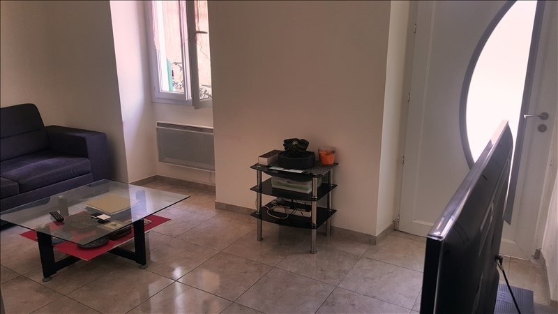 Sale apartment Menton 166 400€ - Picture 5