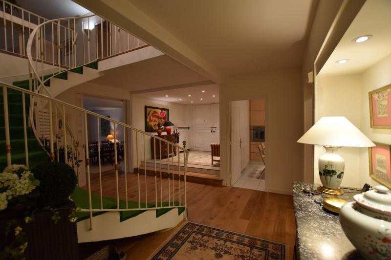 Deluxe sale house / villa Saint-nom la breteche 1545000€ - Picture 11