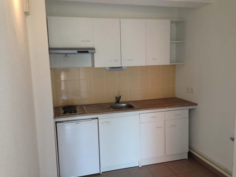 Produit d'investissement appartement Merignac 159000€ - Photo 3