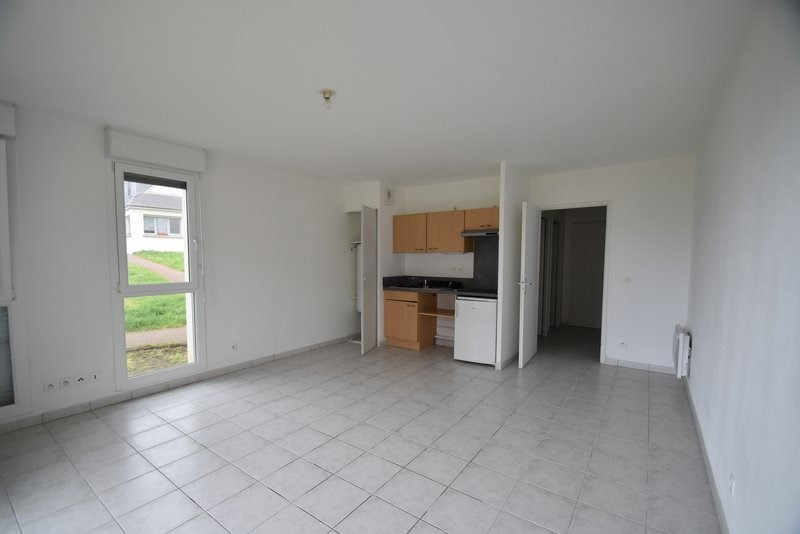 Sale apartment St lo 55000€ - Picture 3