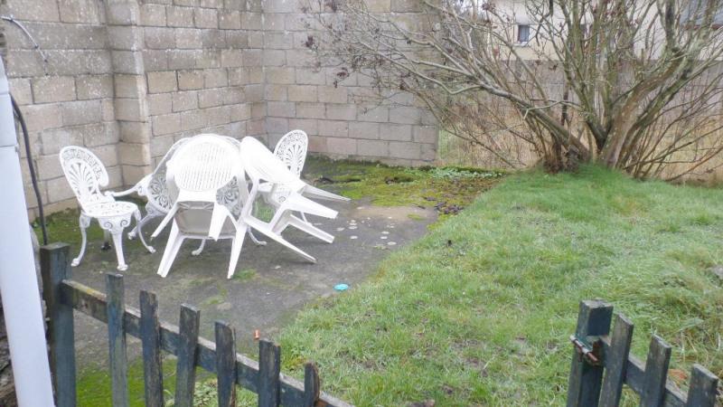 Vente maison / villa Saint jouan des guerets 159000€ - Photo 10