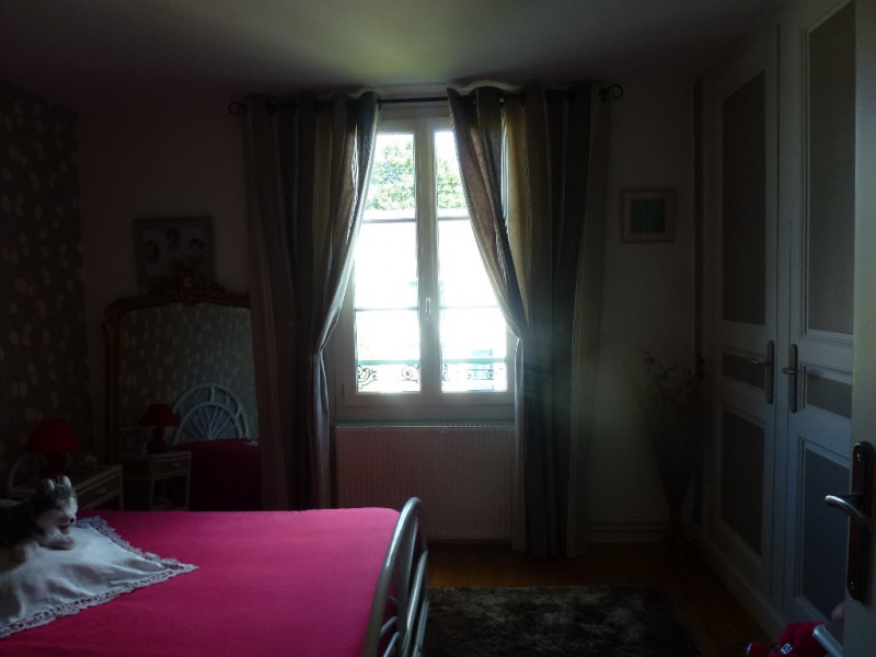 Venta  casa Crevecoeur le grand 274000€ - Fotografía 10